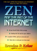 Zen and the Art of the Internet
