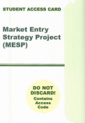 Market Entry Strategy Project Student Access Card