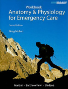 Student Workbook for Anatomy & Physiology for Emergency Care