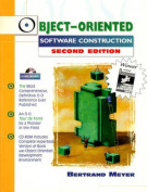 Object-Oriented Software Construction (Book/CD-ROM) [With]