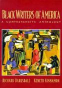 Black Writers of America