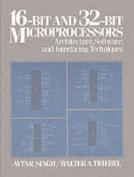 16-Bit and 32-Bit Microprocessors
