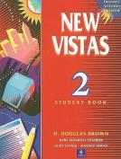 New Vistas: Bk. 2