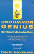 How to Have a Great Idea