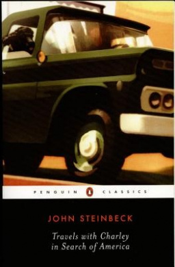 Travels with Charley: In Search of America (Penguin twentieth century classics)