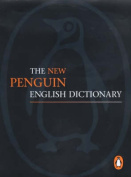 The New Penguin English Dictionary