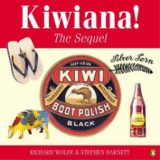 Kiwiana!: the Sequel