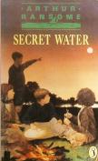 Secret Water (Puffin Books)