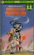 """Starship """"Traveller"""""""