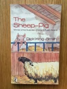 The Sheep-Pig (Puffin Books)