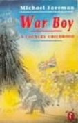 War Boy: A Country Childhood