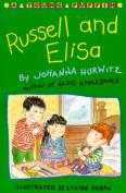 Hurwitz Johanna : Russell and Elisa