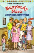 Hurwitz Johanna : Busybody Nora