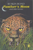 Panther's Moon (Puffin Books)