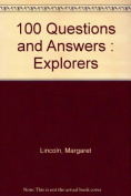Explorers and Voyages of Discovery