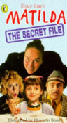 Matilda: Matilda's Secret File