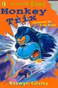 Monkey Trix (Aussie Bites)