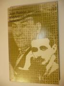 Juan Ramon Jimenez And Antonio Machado