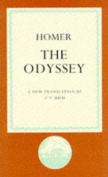 The Odyssey (Classics)