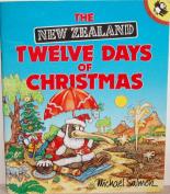 New Zealand Twelve Days of Chr