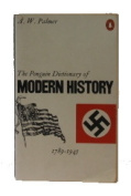 Dictionary of Modern History, 1789-1945