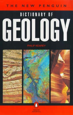 the penguin dictionary of geology penguin reference books