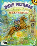 Kellogg Steven : Best Friends