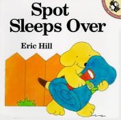 Spot Stays Overnight (Us)