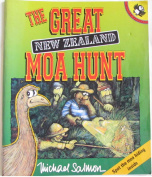 The Great NZ Moa Hunt