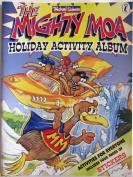 The Mighty Moa Holiday Activity Album