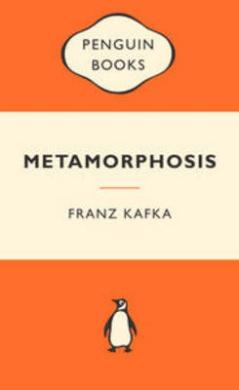 Metamorphosis (Popular Penguins)