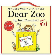 "My Very Own ""Dear Zoo"" Activity Set"