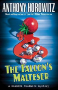 The Falcon's Malteser (Diamond Brothers Mysteries