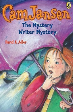 Cam Jansen and the Mystery Writer Mystery (Cam Jansen)