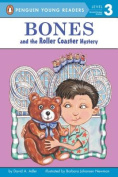 Bones and the Roller Coaster Mystery (Puffin Easy-To-Read