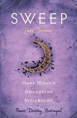 Dark Magick, Awakening, and Spellbound (Sweep 3 in 1)