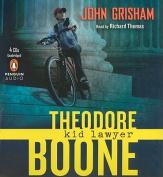 Theodore Boone [Audio]