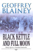Black Kettle & Full Moon