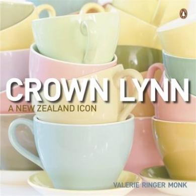 Crown Lynn: A New Zealand Icon