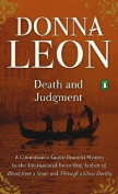 Death and Judgment (Commissario Guido Brunetti Mysteries