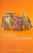 .   Blonde