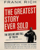 American Book 317315 The Greatest Story Ever Sold [Audio]