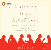 Listening Is an Act of Love [Audio]
