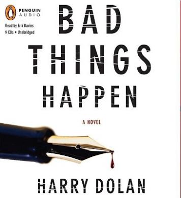 American Book 384012 Bad Things Happen