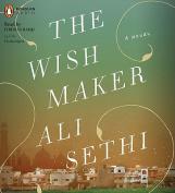 American Book 384003 The Wish Maker [Audio]