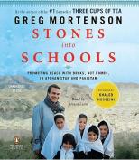 Stones Into Schools [Audio]