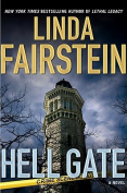 American Book 405528 Hell Gate [Audio]