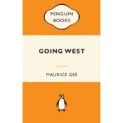 Going West (Popular Penguins)