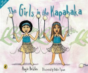 The Girls In The Kapahaka,