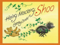Hairy Maclary, Shoo (BB) [Board book]